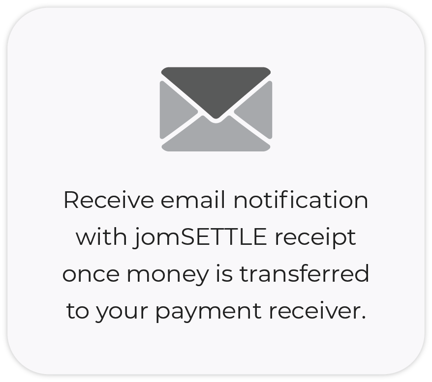 Email Notification Word